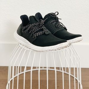 Adidas ATHLETICS TRAINER SHOES Black